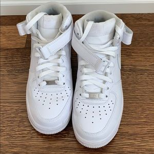 Nike Air Force Ones Hightop